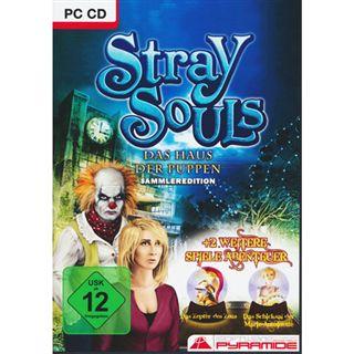 SAD GmbH Stray Souls Bundle (PC)