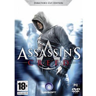 Ubisoft GmbH Assassin's Creed Directors Cut (PC)