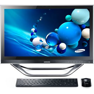 Samsung DP700A3D-S02DE All in One