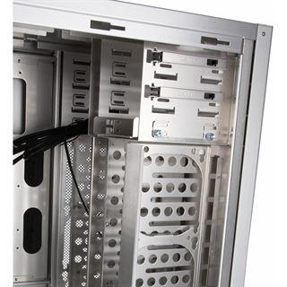 Lian Li PC-D8000A Big Tower ohne Netzteil silber