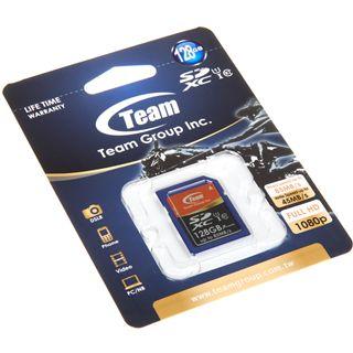 128 GB TeamGroup Xtreem Series SDXC 66x Retail