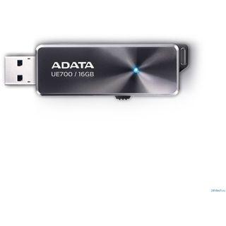 16 GB ADATA DashDrive Elite UE700 schwarz USB 3.0