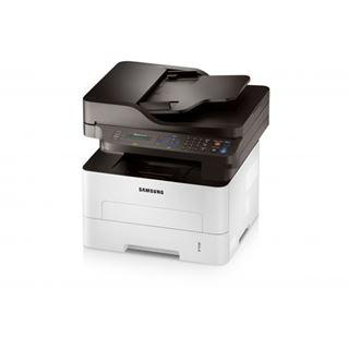 Samsung Xpress M2875FD/SEE S/W Laser Drucken/Scannen/Kopieren/Faxen LAN/USB 2.0