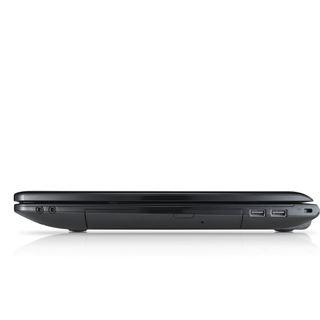 "Notebook 17"" (43,18cm) Samsung NP350E7C i7-3630QM, 8GB, 500 GB, Win8 silber"