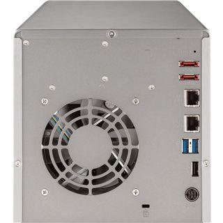 QNAP Turbo Station TS-420 ohne Festplatten