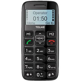 Emporia Telme C140 schwarz