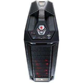 CM Storm Trooper Big Tower ohne Netzteil schwarz