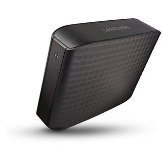 """3000GB Seagate D3 Station STSHX-D301TDB 3.5"""" (8.9cm) USB 3.0 schwarz"""