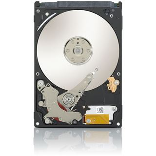 "320GB Seagate Video 2.5 HDD ST320VT000 16MB 2.5"" (6.4cm) SATA 3Gb/s"