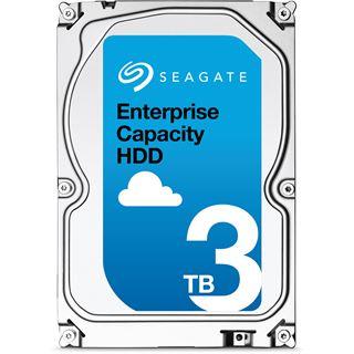 "3000GB Seagate Enterprise Capacity 3.5 HDD ST3000NM0043 128MB 3.5"" (8.9cm) SAS 6Gb/s"