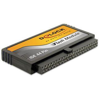 512MB Delock Flash Modul Module IDE 44-pin SLC (54160)