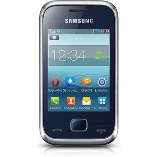 Samsung Rex 60 C3310R 30 MB blau