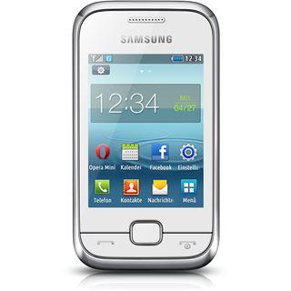 Samsung Rex 60 C3310R 30 MB weiß