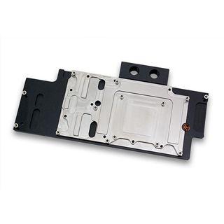 EK Water Blocks EK-FC Titan XXL Edition inkl. Backplate - Acetal + Nickel