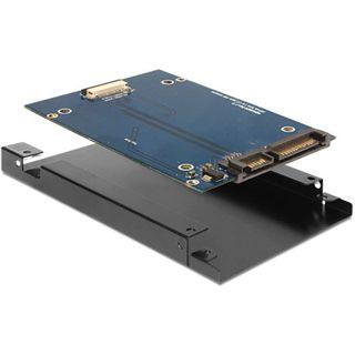 Delock SATA auf LIF 24-pin Konverter für LIF SSD (62422)