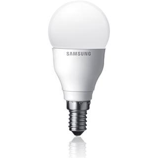 Samsung LED Tropfen Performer Serie SI-A8W041141EU Matt E14 A+