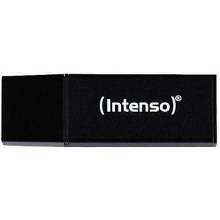 64 GB Intenso Speed Line schwarz USB 3.0