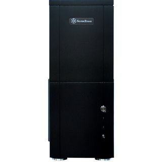 Silverstone Temjin TJ10 USB 3.0 Big Tower ohne Netzteil schwarz