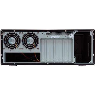 Silverstone SST-GD01B-M Grandia Desktop USB 3.0 - schwarz