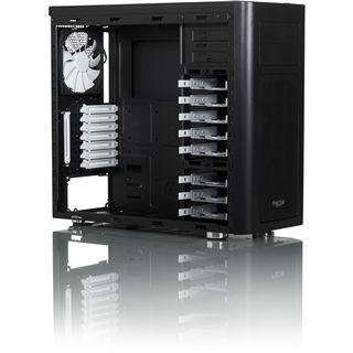 Fractal Design Arc Midi R2 mit Sichtfenster Midi Tower ohne Netzteil schwarz