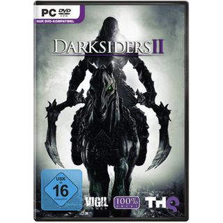 THQ Darksiders 2 (PC)