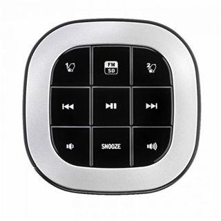 Intenso Alarmbox Lautsprecher schwarz