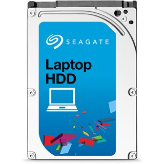 "1000GB Seagate Laptop HDD ST1000LM024 8MB 2.5"" (6.4cm) SATA 3Gb/s"
