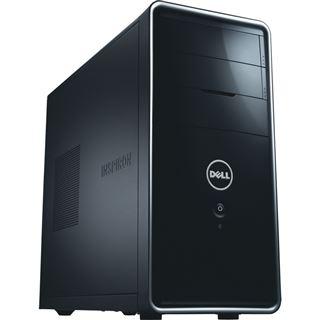 Dell Inspiron 600 Home & Media PC