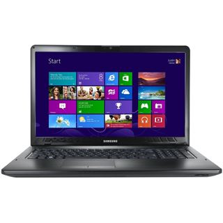 "Notebook 17,3"" (43,94cm) Samsung Serie 3 350E7C S0"