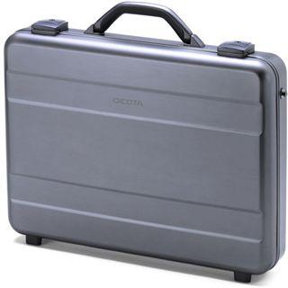 """NB Dicota Tasche Alu Briefcase 35,6cm-39,6cm (14""""-15,6"""")"""