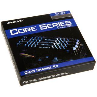 16GB Avexir Core Series DDR3-1866 DIMM CL9 Quad Kit