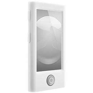 SwitchEasy Colors White (SW-COLN7-W): Silicon Protection Solution für iPod Nano 7G