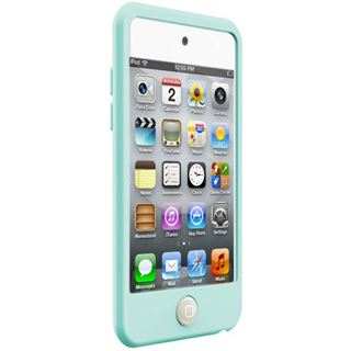 SwitchEasy Colors Mint (SW-COLT4-MT): Silicon Protection Solution für iPod Touch 4G