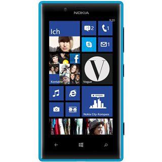 Nokia Lumia 720 8 GB cyan