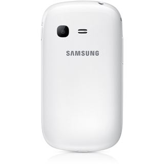 Samsung REX70 S3800W 10 MB weiß
