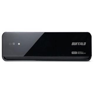 """2000GB Buffalo DriveStation HD-AVS2.0U3-EU 3.5"""" (8.9cm) USB 3. schwarz"""