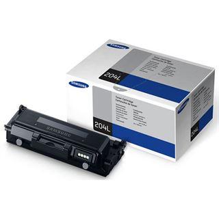 Samsung MLT-D204L/ELS Tonerkartusche schwarz hohe Kapazität 5.000 Seiten 1er-Pack