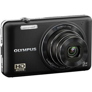 Olympus D-745 schwarz