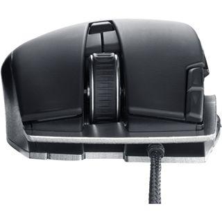 Corsair Vengeance M95 Laser Gaming Mouse USB schwarz (kabelgebunden)