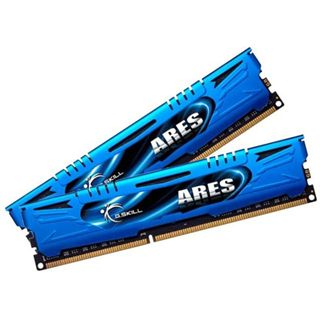 16GB G.Skill Ares DDR3-2133 DIMM CL10 Dual Kit