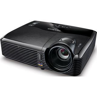 Viewsonic PJD5233 DLP 3D Projektor Slim Design