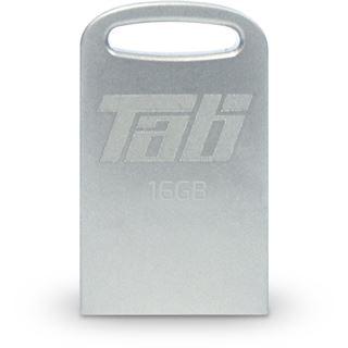 16 GB Patriot Tab silber USB 3.0