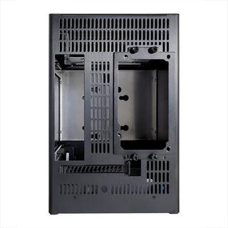 Lian Li PC-Q27B ITX Tower ohne Netzteil schwarz