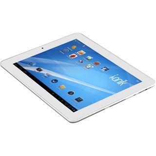 """9.7"""" (24,64cm) i.onik TP9.7-1200QC-Retina WiFi/Bluetooth 8GB weiss"""