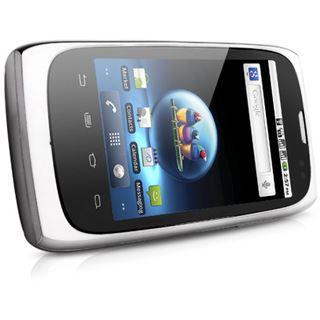 ViewSonic V350 512 MB schwarz/silber