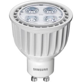 Samsung PAR16 GU10 7,7W 420lm 2700K 40° Klar GU10 A