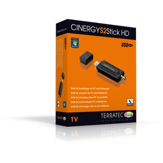 TerraTec Cinergy S2 Stick HD
