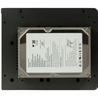 Cooltek Coolcube Mini ITX Tower ohne Netzteil schwarz