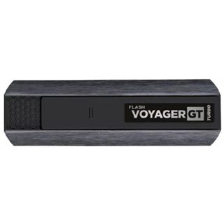 128 GB Corsair Flash Voyager GT rot/schwarz USB 3.0