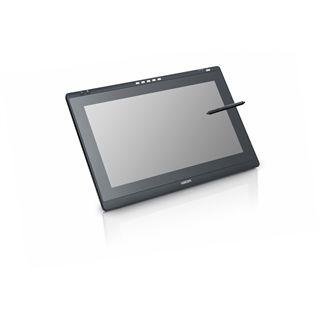 Wacom Cintiq 21.5HD Touch 518x324 mm USB schwarz